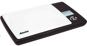 Doxie Flip - Cordless Flatbed Photo and Notebook Scanner