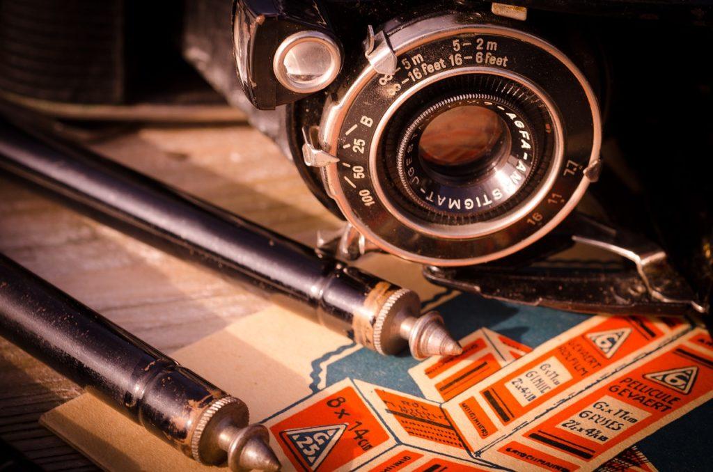Best 35mm Film and Slide Scanner