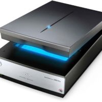 Epson Perfection V850 Side